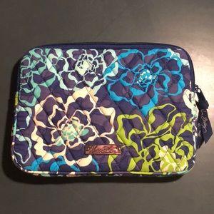 Vera Bradley small tablet case